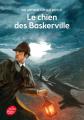 Couverture Le Chien des Baskerville Editions Le Livre de Poche (Jeunesse) 2014