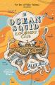 Couverture Le club de l'ours polaire, tome 4 Editions Faber & Faber 2021