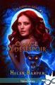 Couverture Les liens du sang, tome 3 : Ô rage ô désespoir Editions Infinity (Urban fantasy) 2021