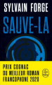 Couverture Sauve-la Editions Le Livre de Poche (Policier) 2021
