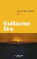 Couverture Les contreforts  Editions Calmann-Lévy (Littérature française) 2021