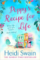 Couverture Poppy's Recipe for Life Editions Simon & Schuster 2020