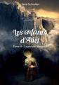 Couverture Les enfants d'Aliel, tome 4 : Le porteur d'espoir Editions Bookelis 2021