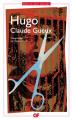 Couverture Claude Gueux Editions Flammarion (GF) 2010