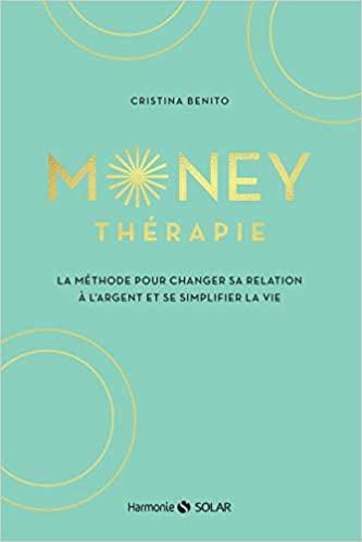 Couverture Money Thérapie