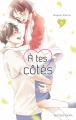 Couverture À tes côtés, tome 6 Editions Akata (M) 2021