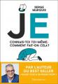 Couverture Je Editions Flammarion 2021