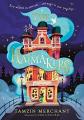 Couverture La Maison Chapelier, tome 1 Editions Penguin books (Young Readers) 2021