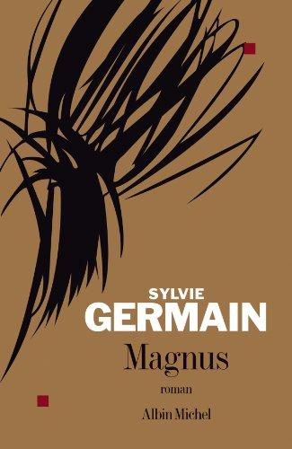 Couverture Magnus