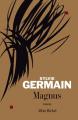 Couverture Magnus Editions Albin Michel 2013