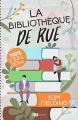 Couverture La bibliothèque de rue Editions Reines-Beaux (Romance M/M) 2021