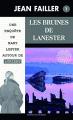 Couverture Mary Lester, tome 01 : Les bruines de Lanester Editions du Palémon 2016