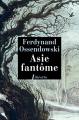 Couverture Asie fantôme : À travers la Sibérie sauvage 1898-1905 Editions Phebus (Libretto) 2008