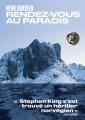 Couverture Rendez-vous au paradis Editions Les arènes (Equinox) 2021