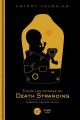 Couverture Entre les mondes de Death Stranding : créer le lien par le jeu Editions Third 2021