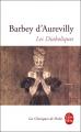 Couverture Les Diaboliques Editions Le Livre de Poche (Bibliothèque classique) 2019
