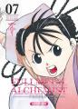 Couverture Fullmetal Alchemist, perfect, tome 07 Editions Kurokawa (Shônen) 2021