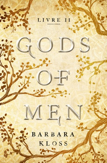 Couverture Gods of Men, tome 2