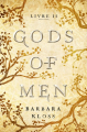 Couverture Gods of Men, tome 2 Editions Rivka 2021
