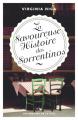 Couverture La savoureuse histoire des sorrentinos  Editions Presses de la cité 2021