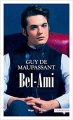 Couverture Bel-Ami Editions Hugo & cie (Poche - Classique) 2021