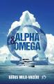 Couverture Alpha & Oméga Editions du 38 2017