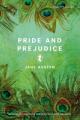 Couverture Orgueil et Préjugés / Orgueil & Préjugés Editions Barnes & Noble (Classics) 2020