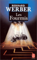 Couverture La trilogie des fourmis, tome 1 : Les fourmis Editions Le Livre de Poche 2000