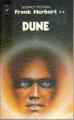 Couverture Le Cycle de Dune (7 tomes), tome 2 : Dune, partie 2 Editions Presses pocket (Science-fiction) 1980