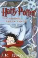 Couverture Harry Potter, tome 5 : Harry Potter et l'ordre du phénix Editions Salani 2018