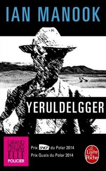 Couverture Yeruldelgger