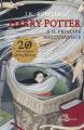 Couverture Harry Potter, tome 6 : Harry Potter et le prince de sang-mêlé Editions Salani 2018