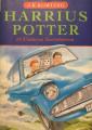 Couverture Harry Potter, tome 2 : Harry Potter et la chambre des secrets Editions Bloomsbury 2007