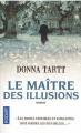 Couverture Le maître des illusions Editions Pocket 2016