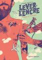 Couverture Lever l'encre : carnet de voyages et de tatouages Editions Delcourt 2021