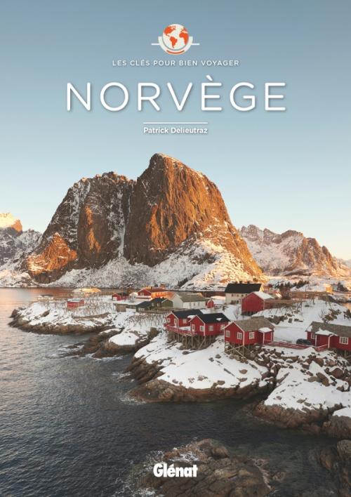 Couverture Norvège