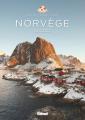 Couverture Norvège Editions Glénat 2021