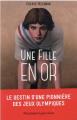 Couverture Une Fille en or Editions Flammarion (Jeunesse) 2021