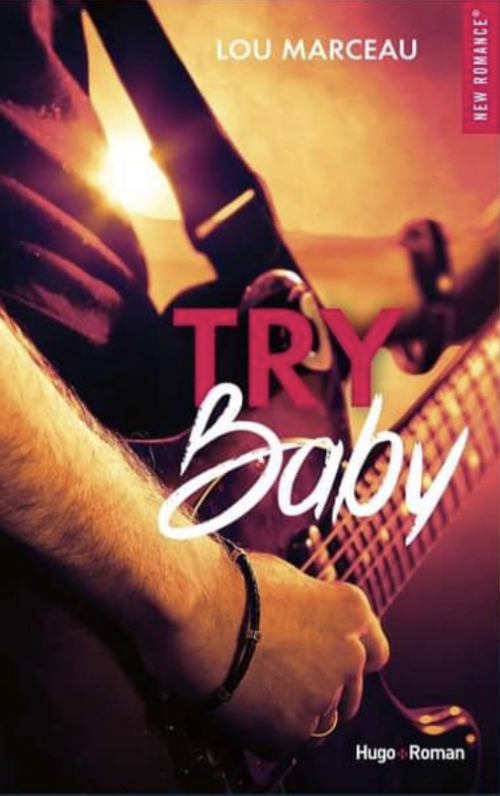 Couverture Try Baby