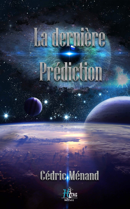 Couverture La dernière prédiction