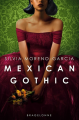 Couverture Mexican Gothic Editions Bragelonne 2021