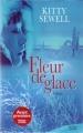 Couverture Fleur de glace Editions France Loisirs 2007