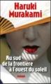 Couverture Au sud de la frontière, à l'ouest du soleil Editions France Loisirs 2002