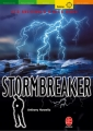 Couverture Alex Rider, tome 01 : Stormbreaker Editions Le Livre de Poche (Jeunesse - Policier) 2003