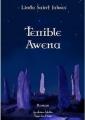 Couverture La saga des enfants des dieux, tome 1 : Terrible Awena Editions Autoédité 2010
