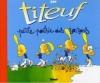 Couverture Titeuf : Petite poésie des saisons Editions Glénat (Tchô ! La collec...) 2005