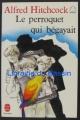 Couverture Les Trois Jeunes Détectives, tome 02 : Le Perroquet qui begayait Editions Le Livre de Poche (Jeunesse) 1981