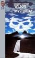 Couverture Mysterium Editions J'ai Lu (S-F) 1995