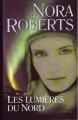 Couverture Les lumières du nord Editions France Loisirs 2005