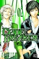 Couverture Code : Breaker, tome 02 Editions Pika 2011